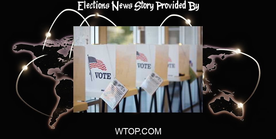Elections News: New bill would allow permanent residents to vote in DC local elections - WTOP