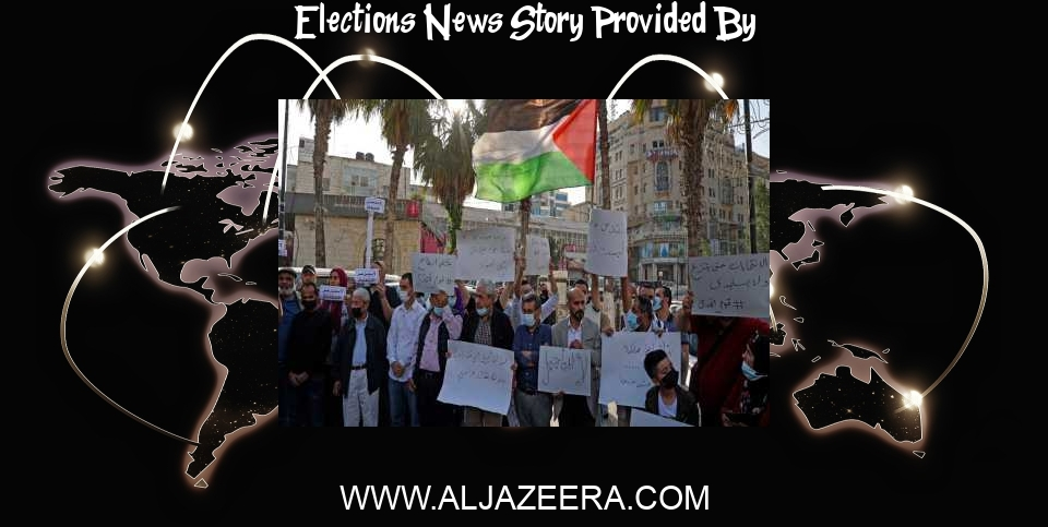 Elections News: A new approach to elections in Palestine - Al Jazeera English