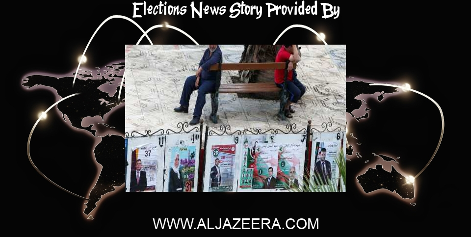 Elections News: Algeria's upcoming election will not instigate meaningful change - Al Jazeera English