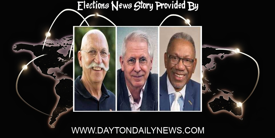 Elections News: 5 things you need to know about today's election - Dayton Daily News