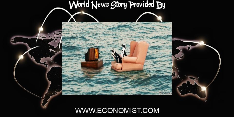 World News: A 3°C world has no safe place - The Economist