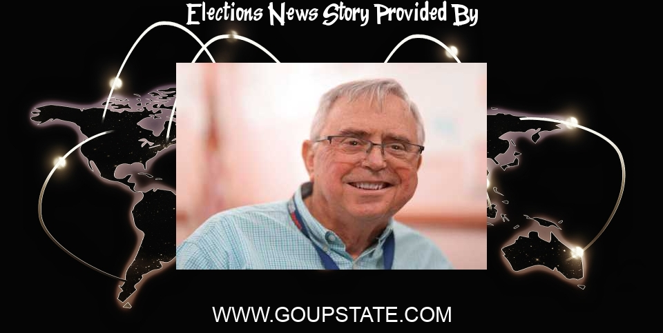 Elections News: Spartanburg County elections director retiring; Berkeley County director to take over - Spartanburg Herald Journal