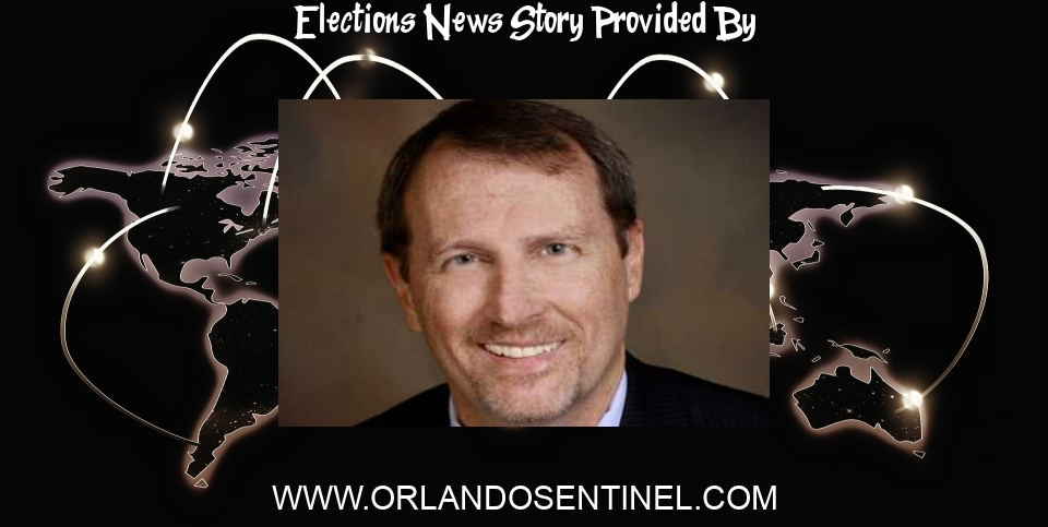 Elections News: Seminole state attorney chose not to probe elections complaint in key Senate race, records show - Orlando Sentinel