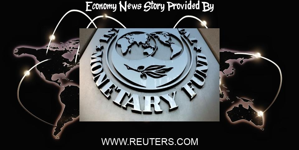 Economy News: Turkey's economy to grow 5.8% in 2021 -IMF - Reuters